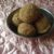 Dry fruit ladoo