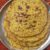 Onion and coriander multigrain paratha or dhapate