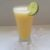 Aam panna raw mango drink
